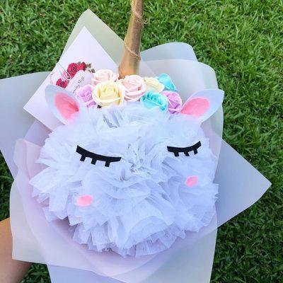 unicorn bouquet category