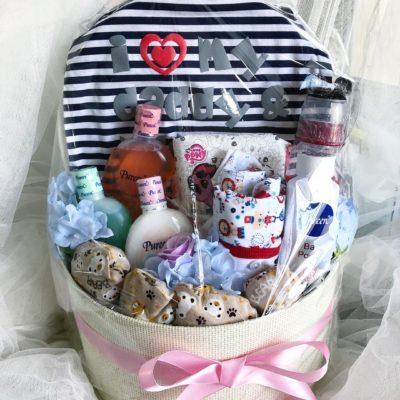 Gift Box Baby Shower