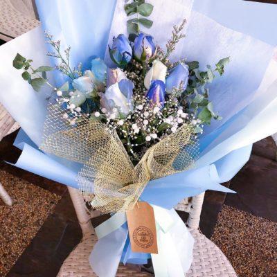 Mermaid Bouquet 1